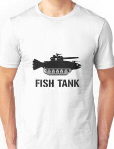 Fish Tank T-Shirt