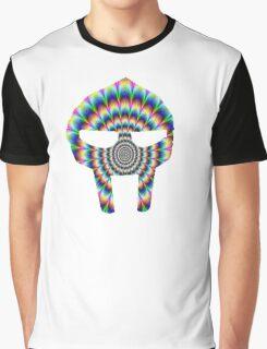 Trippy Doom Graphic T-Shirt
