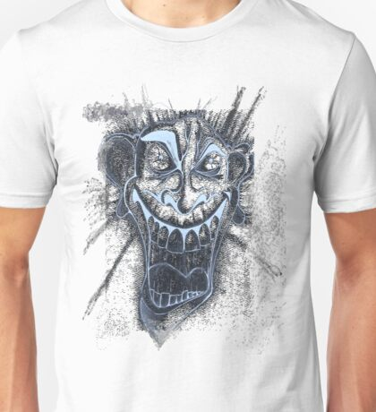 Ed's in my head Unisex T-Shirt