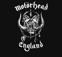 Motorhead England Dope Logo T-Shirt