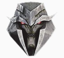 Megatron: Transformers Prime One Piece - Long Sleeve