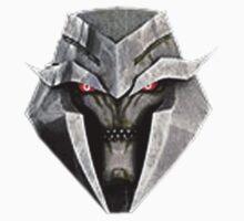 Megatron: Transformers Prime by SoManyRobots