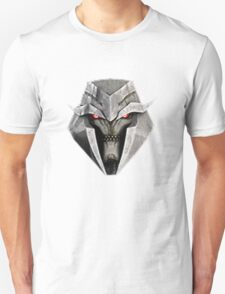 Megatron: Transformers Prime T-Shirt