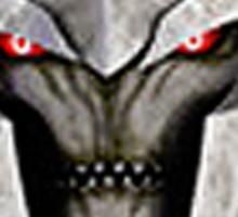 Megatron: Transformers Prime Sticker