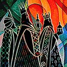 WE THREE KINGS by Tammera