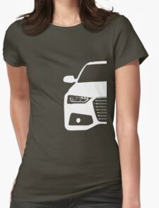 Simple German Sedan front end design T-Shirt