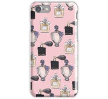 Pink Perfume Iphone case iPhone Case/Skin