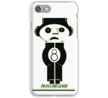 Pocket Pool League iPhone Case/Skin