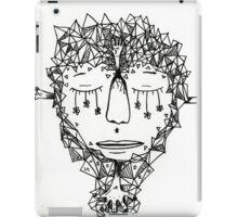 creativity iPad Case/Skin