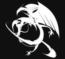 Pure Dragon Shirts & Hoodies   by Verentity