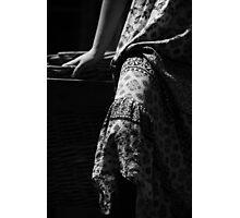 Resting Photographic Print