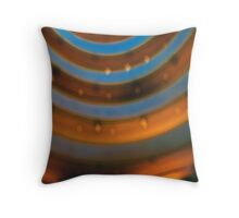 Guggenheim Swings #1 Throw Pillow