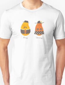 Fruit Genders T-Shirt