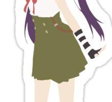 Gakkou Gurashi! : Kurumi Ebisuzawa Sticker