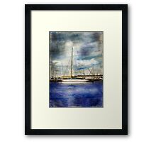 Williamstown  Framed Print