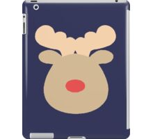 Rudolph the Red Nosed Reindeer #2 iPad Case/Skin