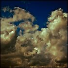 Faces in the Clouds by johnjgt
