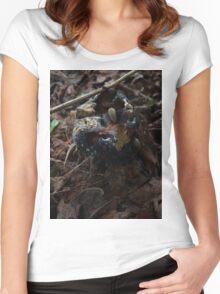 Slugfest Women's Fitted Scoop T-Shirt