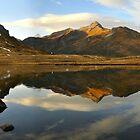 Lac de Verney by ccr358