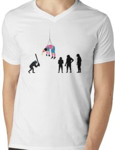 99 Steps of Progress - Pinata T-Shirt