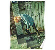 BTS/Bangtan Sonyeondan - Jimin Teaser #1 Poster