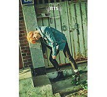 BTS/Bangtan Sonyeondan - Jimin Teaser #1 Photographic Print