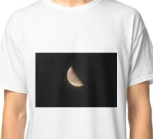My Best Moon Ever Classic T-Shirt