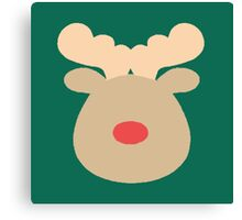 Rudolph the Red Nosed Reindeer #5 Canvas Print
