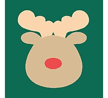 Rudolph the Red Nosed Reindeer #5 Photographic Print
