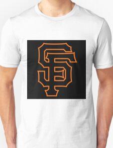 MLB - Giants T-Shirt