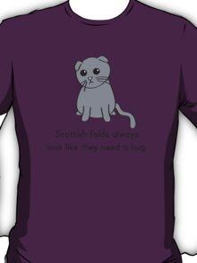 Scottish Folds T-Shirt