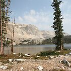Lake Marie, WY (6146) by WDWillms