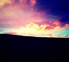 Pullman Sunset by stylerustique