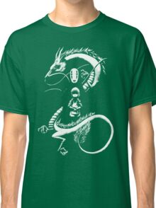 A Noir Spirit Classic T-Shirt