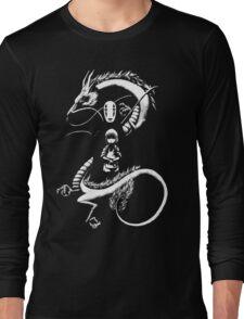 A Noir Spirit Long Sleeve T-Shirt