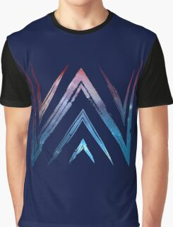 Replicated W - Universe Edition Graphic T-Shirt