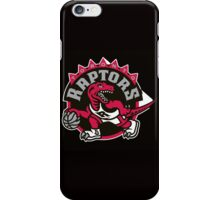 NBA - Raptors iPhone Case/Skin