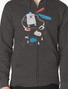 Robot love. T-Shirt