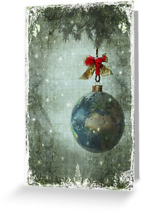 Peace on earth... by MarieG