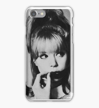 Pattie Boyd! iPhone Case/Skin