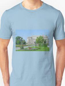Stari Dvor, Belgrade T-Shirt