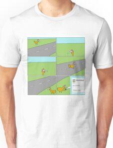 The Twitter Chicken T-Shirt