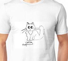 Fluffy Needs Unisex T-Shirt