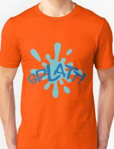 splatt Unisex T-Shirt