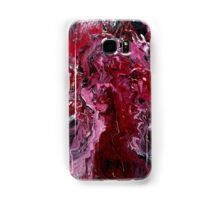 Red Personality Samsung Galaxy Case/Skin