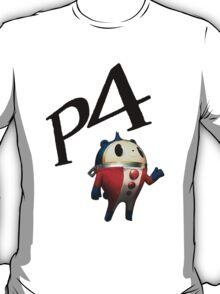 Teddie P4- Color T-Shirt