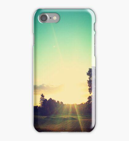 Enlighten iPhone Case/Skin