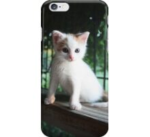 Timothy 2 iPhone Case/Skin