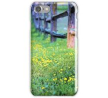 Bound Tree 2 iPhone Case/Skin