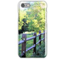 Bound Tree 3 iPhone Case/Skin